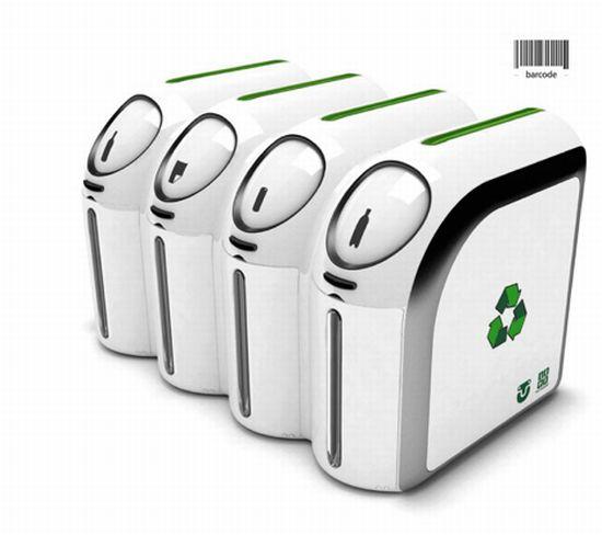 barcode trashcan wymwt 3858