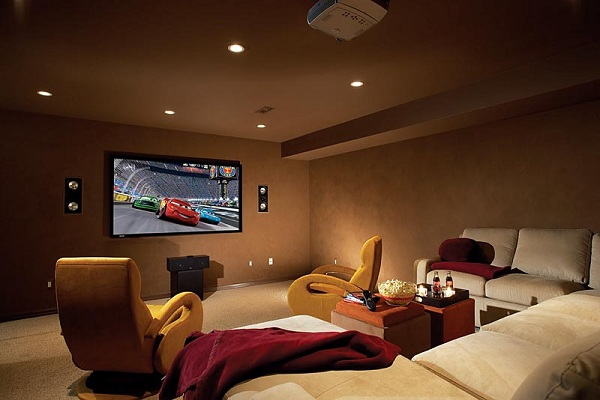 Stunning Home Theater Room Design 600 x 400 · 74 kB · jpeg