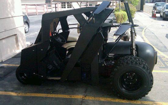 batman tumbler golf cart 3 ao1ap 48