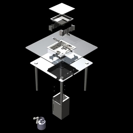 bbq table1 5ELDW 5784