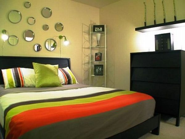 bedroom interior design ideas for contemporary homes - Bedroom Interior Design Ideas
