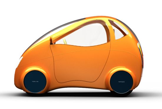 bee city car 04