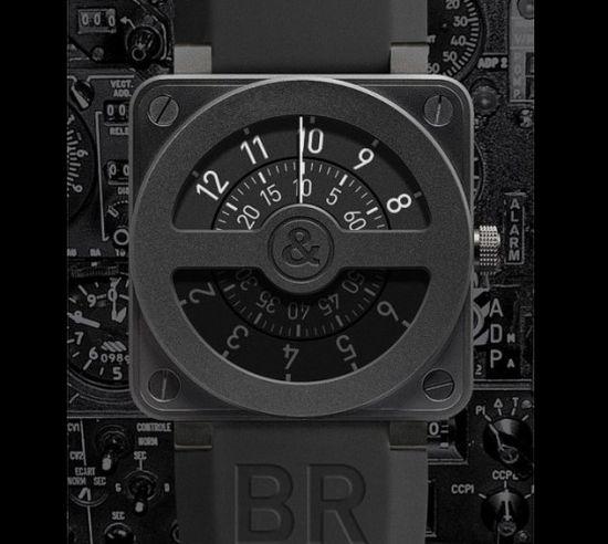 bell ross compass watch front11