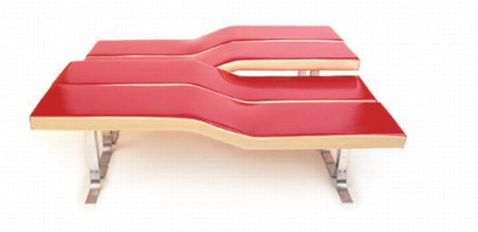 benches can be assembled JcOKI 5965