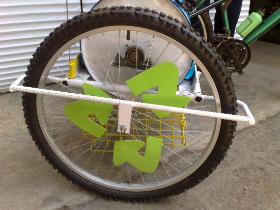 bicycle powered washing machine 02