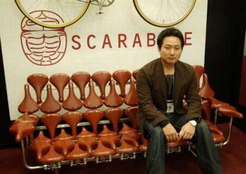 bicycle seat furniture 1 YEJTq 58