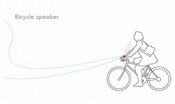 bicycle speaker 01