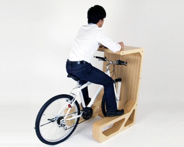 10 highly innovative bike stands for urban areas Designbuzz
