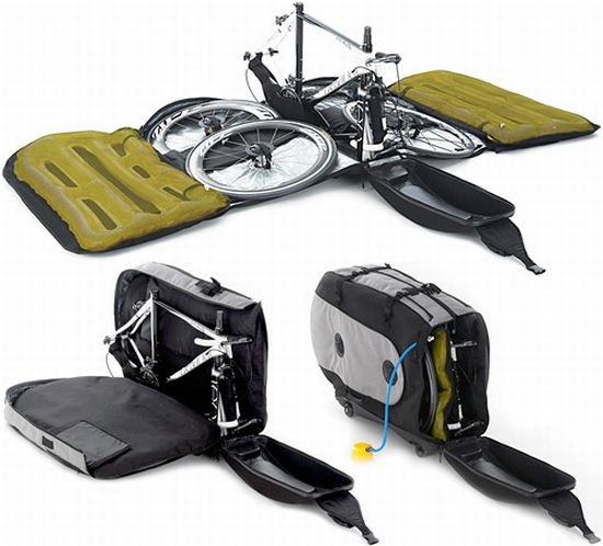 biknd helium bike case