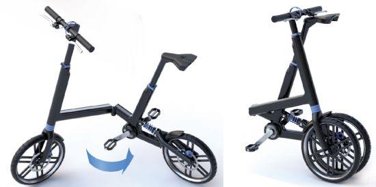bikoff folding bike 02