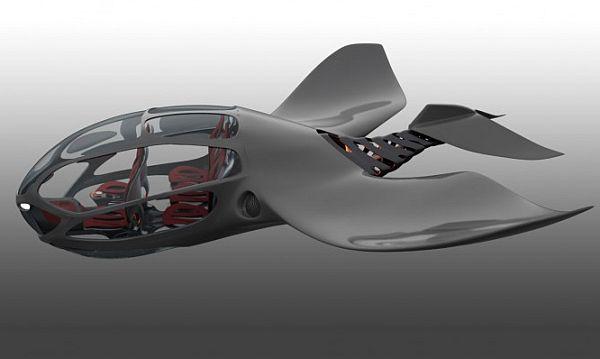 bionic submarine 01