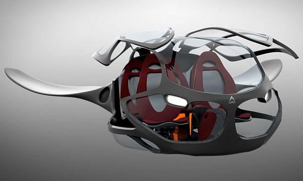 bionic submarine 02