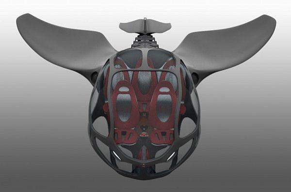 bionic submarine 03