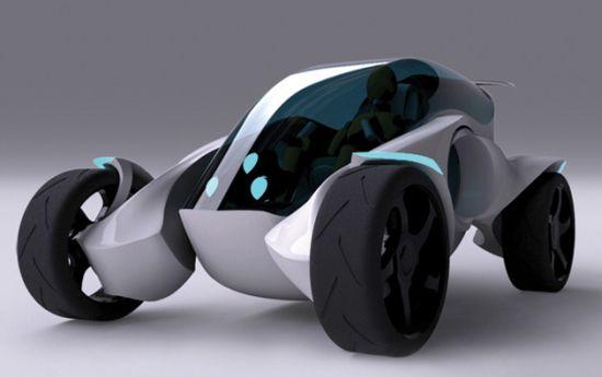 bionic transporter 02