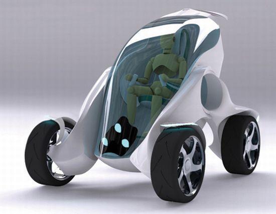 bionic transporter 03