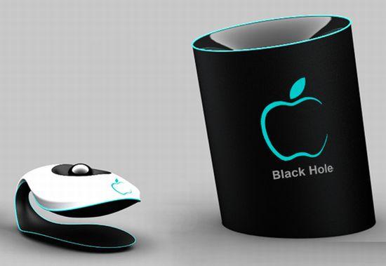 black hole concept  01