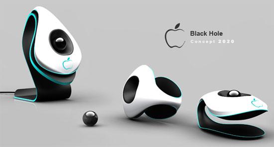 black hole concept