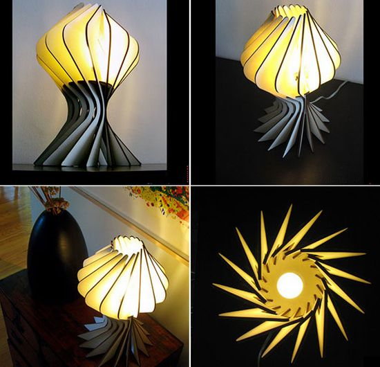 bloom lamps 1