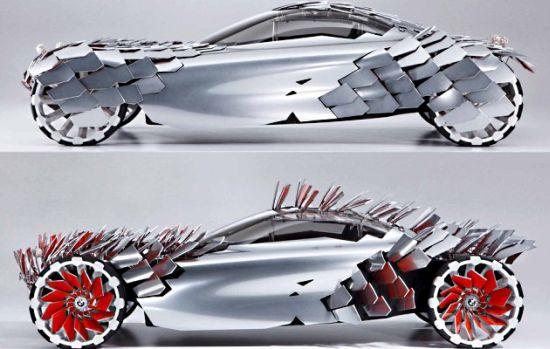 bmw lovos concept 01