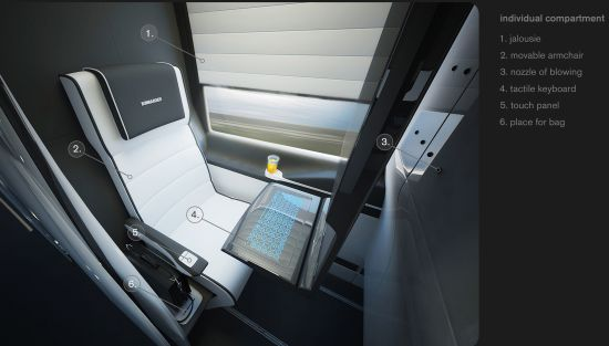 bombardier compartment 02