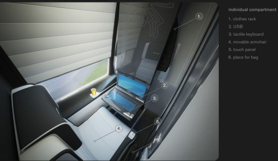 bombardier compartment 03