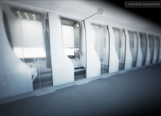 bombardier compartment 05