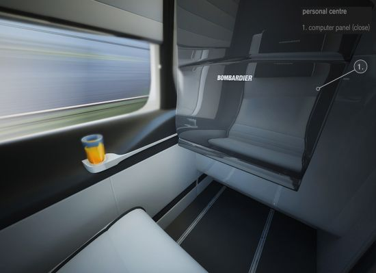 bombardier compartment 07