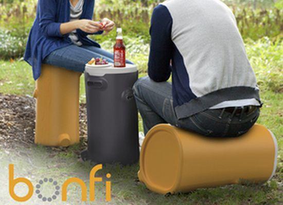 bonfi ourdoor furniture