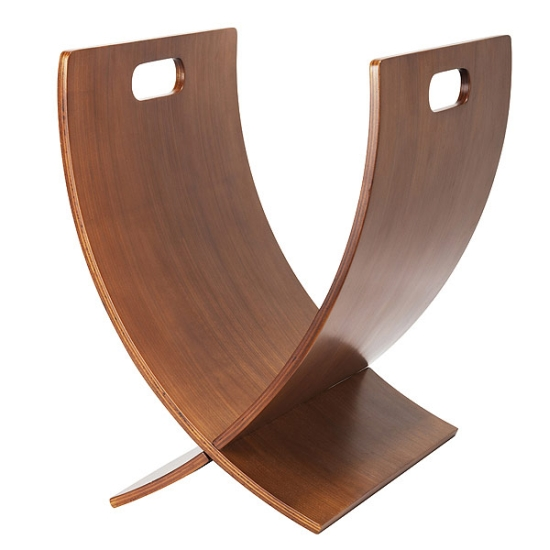 bonsai magazine rack