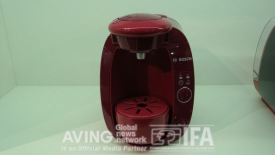 bosch tassimo coffee maker 3