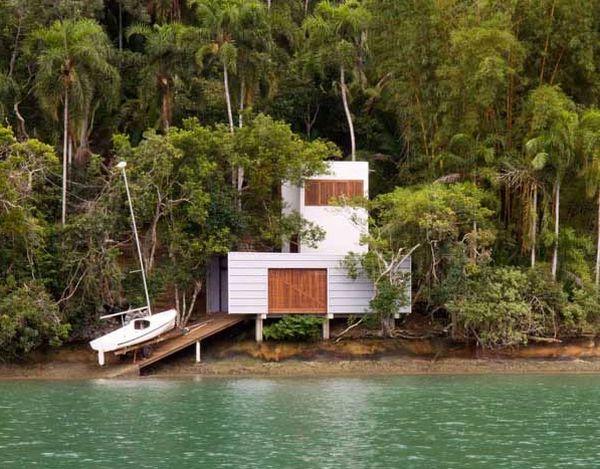 Brazil Beach Home