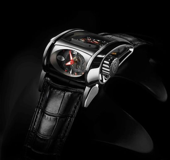 bugatti super sport watch 1