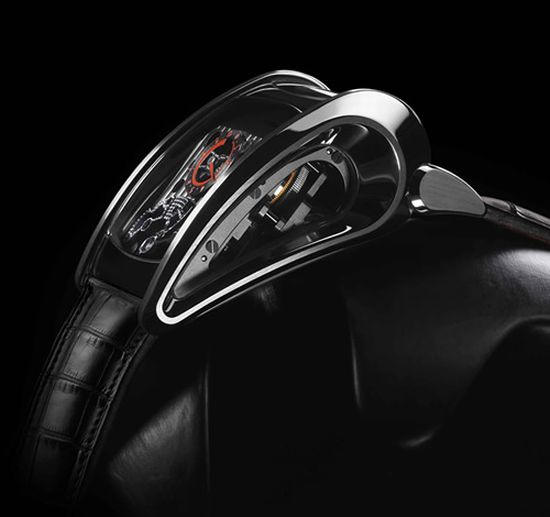 bugatti super sport watch 2