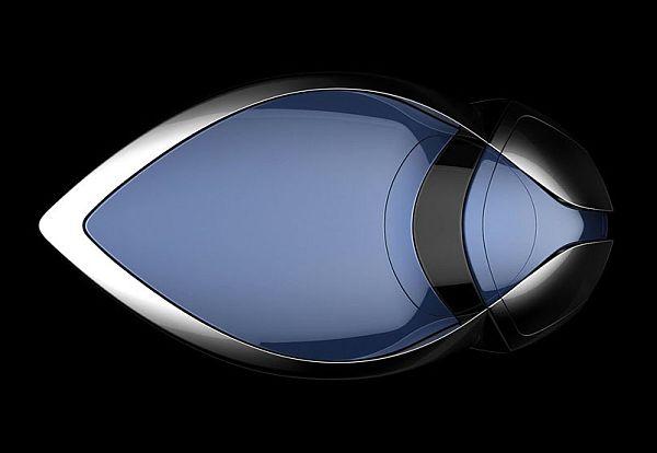 bugatti veyron sang bleu speedboat 02
