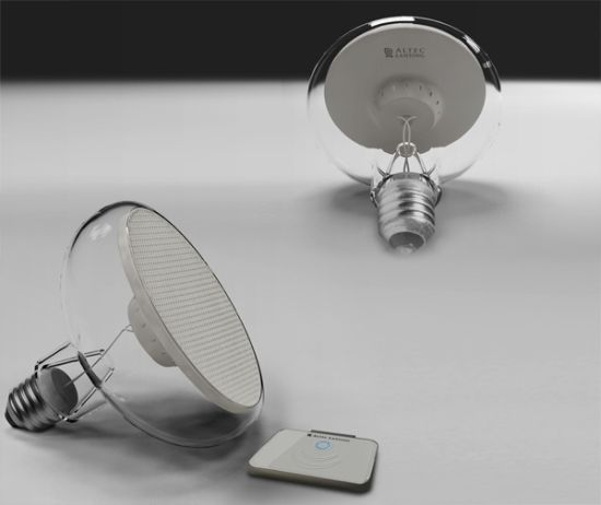 bulb sound speaker 4VXAa 58