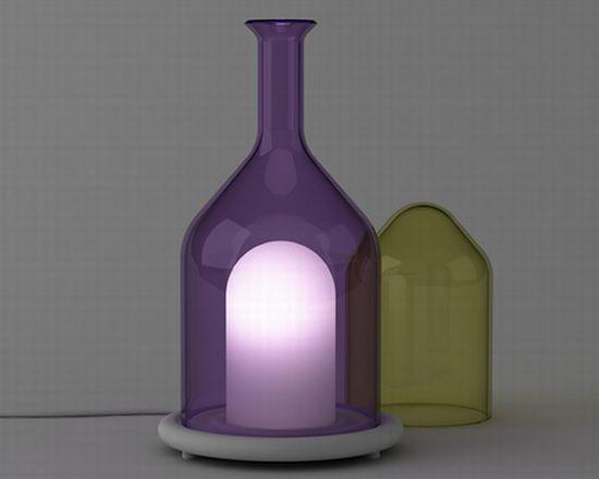 campane lamp 01