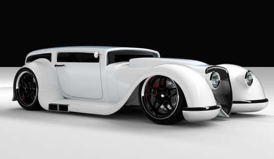 Sinister Offers A Clean Classy And Comfortable Ride Designbuzz
