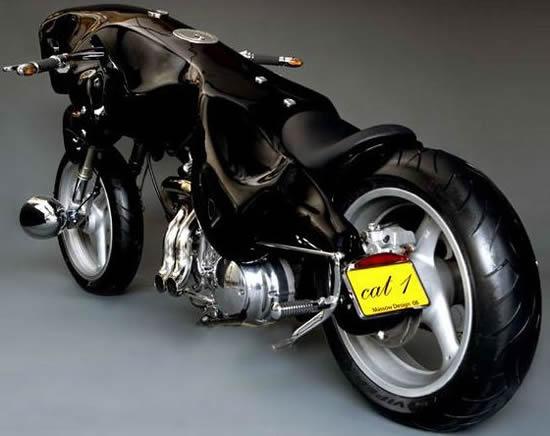 cat bike2 MThBR 5784