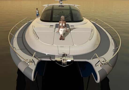 catamaran alcyon mc 50 05