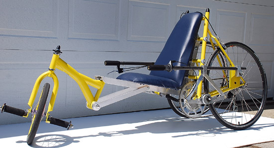 catapult wheelchair