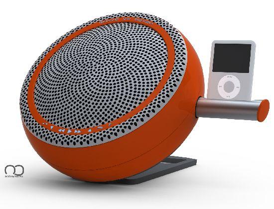 cell portable speaker 02