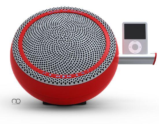 cell portable speaker 03