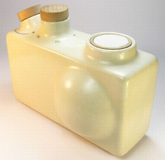 ceramic radio