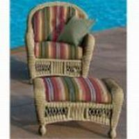 chair and ottoman 1