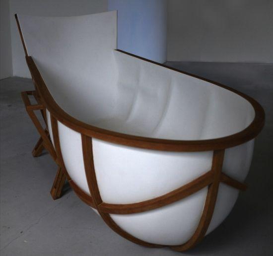 chair bathtub 6