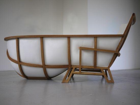 chair bathtub 9