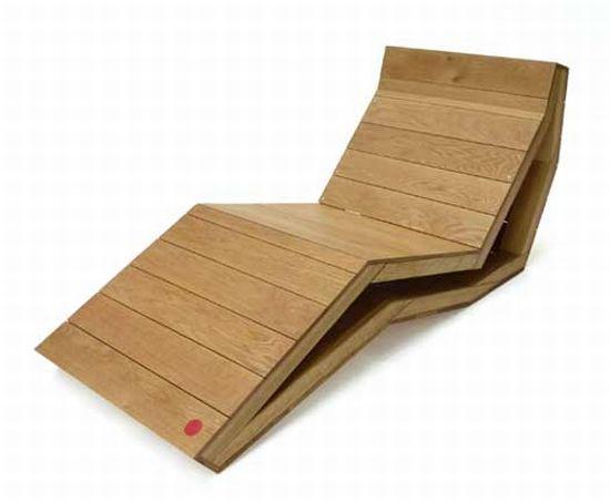 chaiselongue oak chair 03