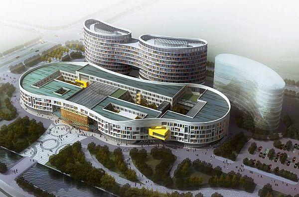 childrens hospital suzhou china