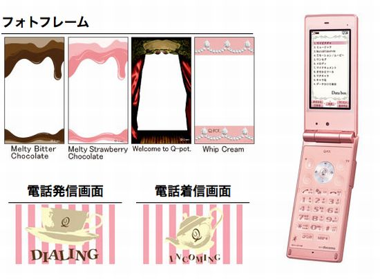 chocolate cell phone 04