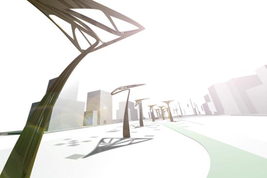 city leaves 03